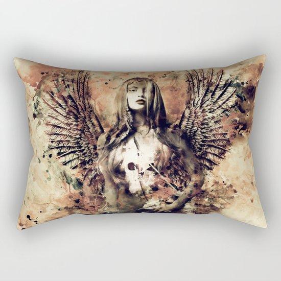 TheHunter III Rectangular Pillow