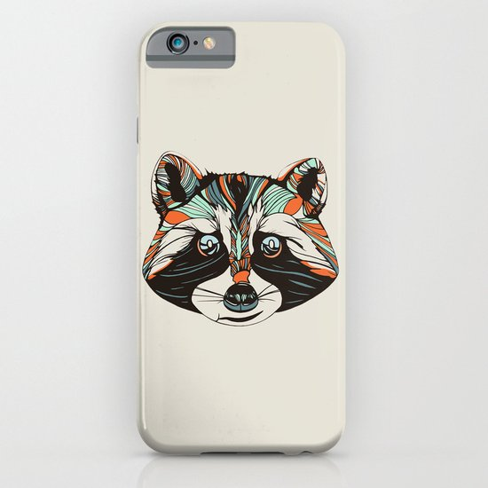 Raccardo iPhone & iPod Case