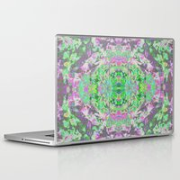 singapore Laptop & iPad Skins featuring SINGAPORE by IZZA