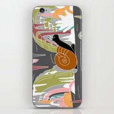 Lurking Irony  iPhone & iPod Skin
