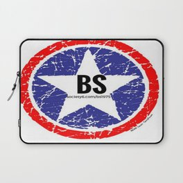 BS- Star Laptop Sleeve