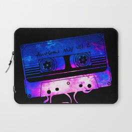 Awesome Mix Vol.2 [Black] Laptop Sleeve