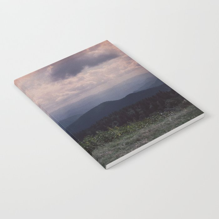 Appalachia Notebook