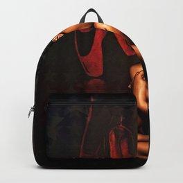 AMERICAN BALLERINA Backpack