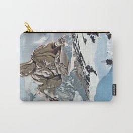 Pilgrimage Carry-All Pouch