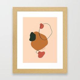 26. Framed Art Print