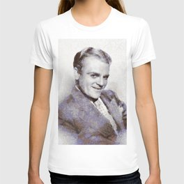 "James ""Jimmy"" Cagney, Actor T-shirt"