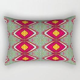 Diamonds energy Rectangular Pillow