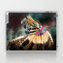 Fight For What You Love (Chief of Dreams: Tiger) Tribe Series Laptop & iPad Skin