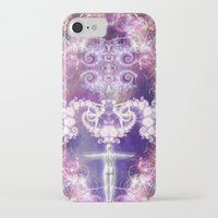 engineer iPhone & iPod Cases featuring THE ENGINEER by AC DESIGNS