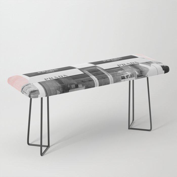 marfa Bench