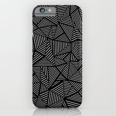 Abstraction Linear iPhone 6s Slim Case