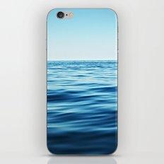 Atlantic Paradise iPhone & iPod Skin