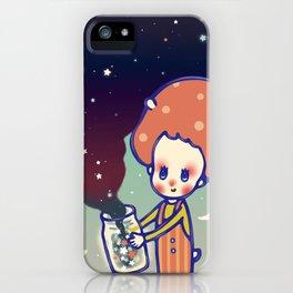 magic little star iPhone Case