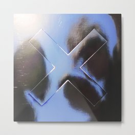 The XX - I See You Metal Print