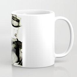 Three Musicians Coffee Mug