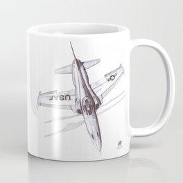 F5 Tiger Coffee Mug