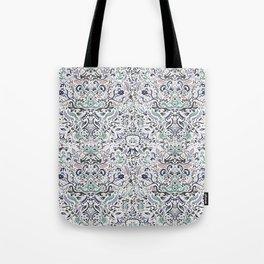 Persian Dreams Tote Bag