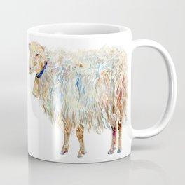 Wooly Sheep Coffee Mug