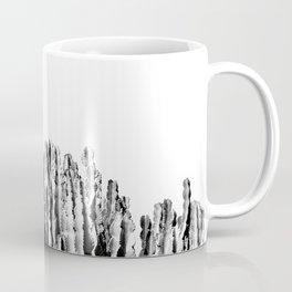Cactus Garden IV Coffee Mug