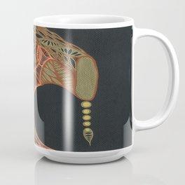 Thinking of Vienna Coffee Mug