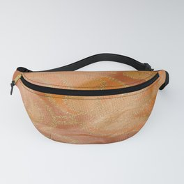 It has a nice texture Fanny Pack
