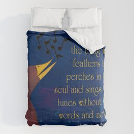 A Song of Hope Comforters