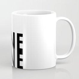 Mi Famine Mine Coffee Mug