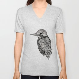 Another Birdie Unisex V-Neck