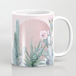 Desert Sunset by Nature Magick Coffee Mug