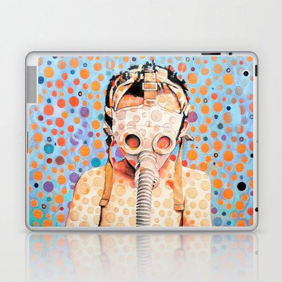Stop Nuclear Laptop & iPad Skin