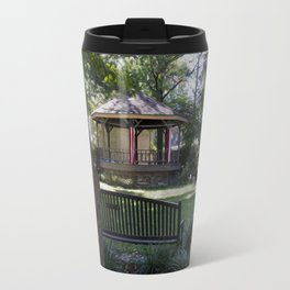 Quaint Travel Mug