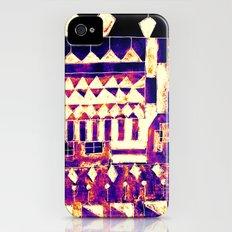 geometry iPhone (4, 4s) Slim Case