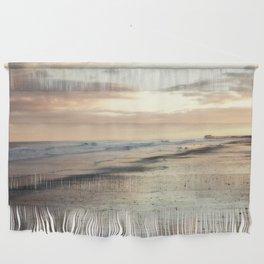 Somnolent Sea Wall Hanging