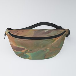 The Sky is Falling Fanny Pack