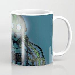 Sea Warrior Coffee Mug