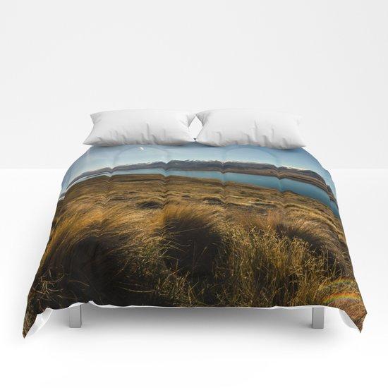 Lake Tekapo Comforters