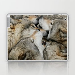 Muzzle Nuzzle Laptop & iPad Skin