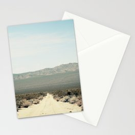 Mohave Roads Stationery Cards