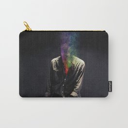 Judging my choices Carry-All Pouch