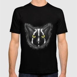 Rise of the planet of the cats T-shirt