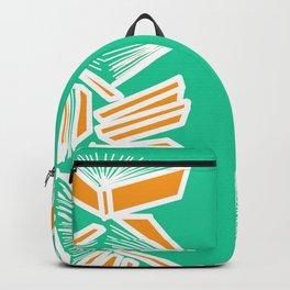 Bookworm Backpack