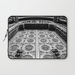The Lion's Gate Laptop Sleeve