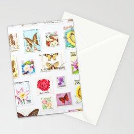 Pretty Postage Stationery Cards