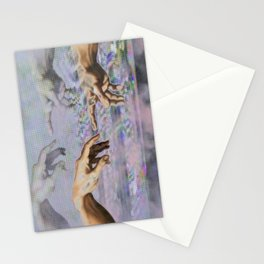 Magnetisim Stationery Cards