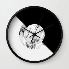 EDIFICE:01 Wall Clock