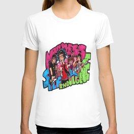 Mindless self indulgence  T-shirt