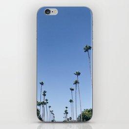 California Dreaming / Venice Beach, Los Angeles iPhone Skin
