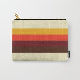 retro color palette Carry-All Pouch