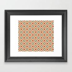 Watermelon is my homeboy Framed Art Print